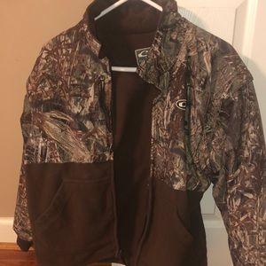 Drake Waterfowl Systems jacket
